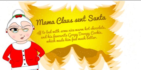 Mama Claus Image 02