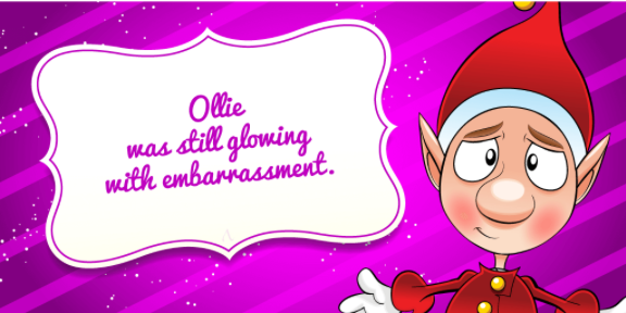 Ollie the Elf Image 02