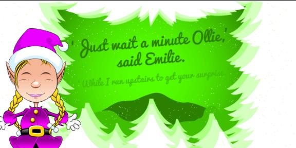 Emilie the Elf Image 01
