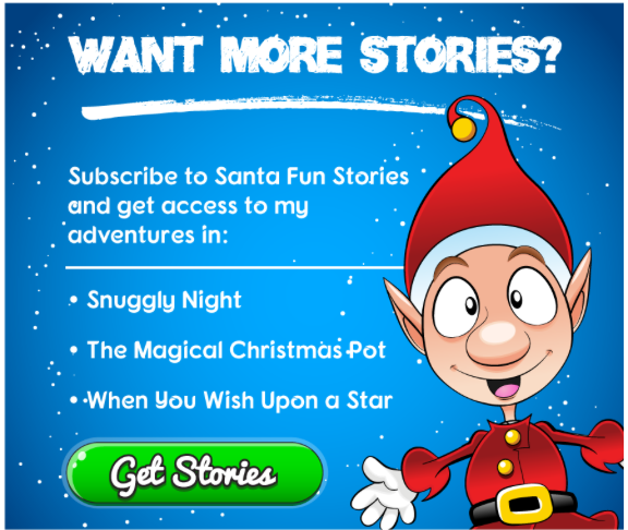 Want More Stories