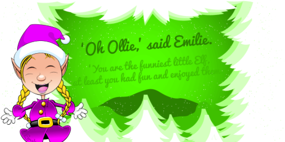 Emilie the Elf Image 02