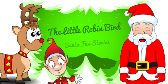 Rudolph Ollie Santa Image 01