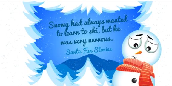 Snowy Image 01