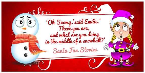 Snowy Emilie Image 03