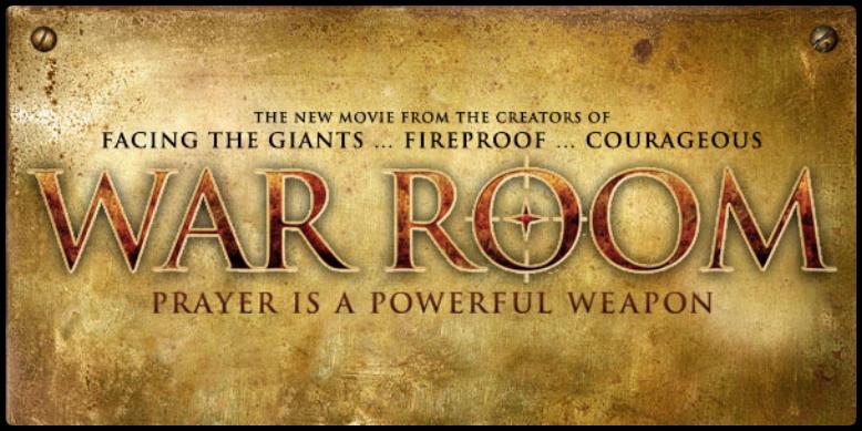 preach2engage - 2015 War Room Movie Page