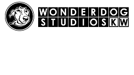 wonderdog productions logo