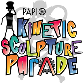 Third Annual Papio Kinetic Sculpture Parade